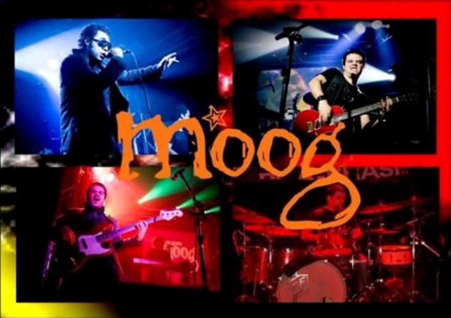 Banda-Moog