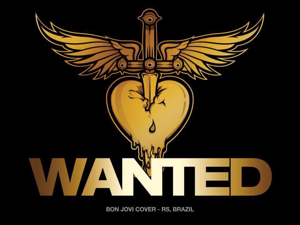 WANTED - BON JOVI COVER